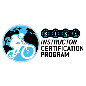 Bike Instructor Certification Program Logo